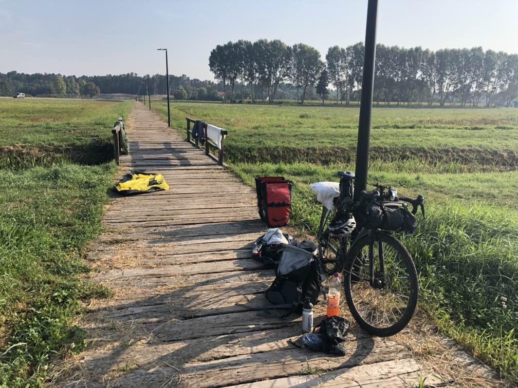 Von Varazdin nach Osijek und Resümee