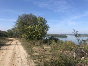Von Suhaia nach Silistra und Resümee der 7. Etappe